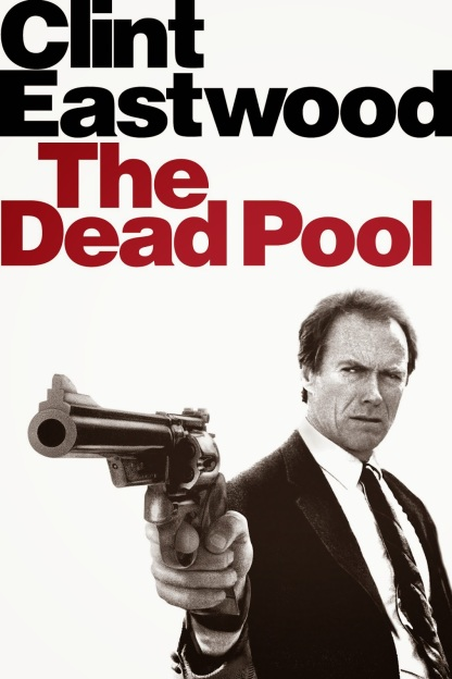 Image result for dead pool 1995 clint
