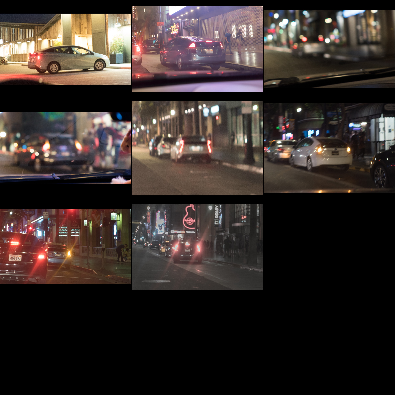 Hollywood Prius